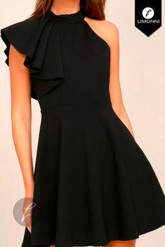Casual Dresses, Short Dresses, Summer Dresses, Ruffle Dress, Dress Up, Elegant Woman, My Outfit, Beautiful Dresses, Street Style