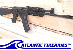 Atlantic Firearms is selling the M10 762 now... A very fair $569. Still coming with a 30-round magazine from the factory, so NYS import might be hard/impossible.