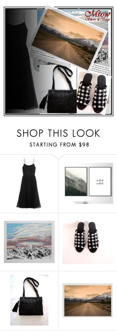 """""""Miow Bali 9"""" by k-lole ❤ liked on Polyvore featuring Victoria, Victoria Beckham and Pottery Barn"""