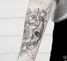 Image about tattoo in body art by Katy on We Heart It