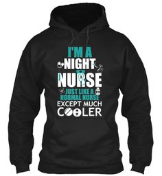 CLOSING SOON - NIGHT NURSE | Teespring