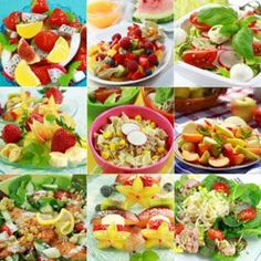 Insulin Resistance Diet Menu and Recipes @ Buzzle.com