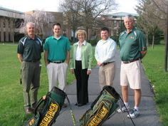 The Frederick Community College Alumni Association and Athletics Department will host a golf tournament fundraiser on May 20 at Holly Hills Country Club in Ijamsville. The event, presented by the William E. Cross Foundation Inc., will raise funds for scholarships and the college's athletic programs.
