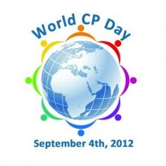 World Cerebral Palsy Day!