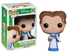 Funko POP Disney La belle et la bête Belle FunKo http://www.amazon.es/dp/B00K8UBW9K/ref=cm_sw_r_pi_dp_FUb7vb15C9JWQ