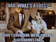 Blackhawks!!! Unstoppable