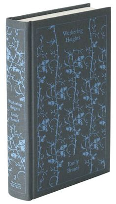 Coralie Bickford-Smith's amazing cover for Wuthering Heights.