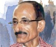#موسوعة_اليمن_الإخبارية l الحوثيون يفرجون عن الصحفي يحيى الجبيحي بعد أكثر من عام على اختطافه