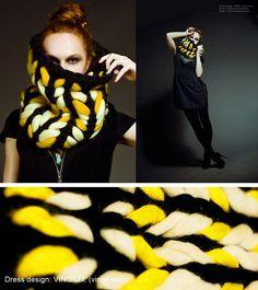 VINGIL fashion labor