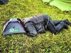 HD Camp :D