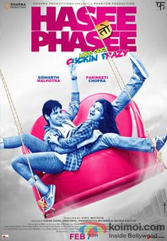 Hasee Toh Phasee Review