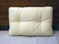 Futon tyyny 4-kerros kantikas malli.