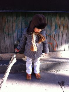 My Little Dress Up | Inspiration by MiLK magazine