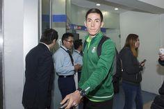 SELECCIONADOS DE CHIVAS VIAJARÁN A TORREÓN Luego de regresar de Río de Janeiro, los cuatro futbolistas del Rebaño serán contemplados por Matías Almeyda.