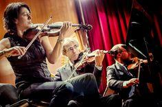 Concerto l'Aquila | Orchestra della Toscana | 2013