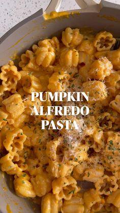 Pumpkin Recipes, Fall Recipes, Dinner Recipes, I Love Food, Good Food, Yummy Food, Tasty, Vegetarian Recipes, Cooking Recipes