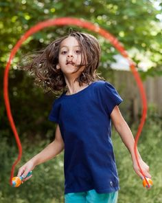 Narrow Focus on Physical Activity Removes Fun, Freedom in Kids' Playtime