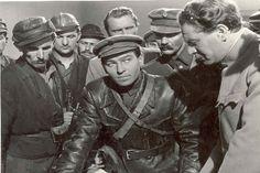 A harag napja (Várkonyi Zoltán, 1953), Soós Imre