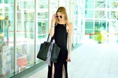 #vestido #birken #lenço #verão