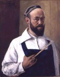 Hugo Simberg Self Portrait Painters, Scandinavian, Artists, Awesome, Men, Portrait Paintings, Self Portraits, Guys, Artist