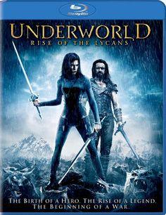 Underworld: Rise of the Lycans (Underworld: La rebelión de los licántropos) es la tercera película de la saga Underworld y precuela de las dos anteriores, Underworld y Underworld: Evolution. Dirigida por Patrick Tatopoulos, fue estrenada el 23 de enero de 2009 en Estados Unidos y su argumento se centra en los orígenes de la guerra entre los vampiros y los licántropos. La película en términos de cronología es una precuela de la primera película de Underworld.