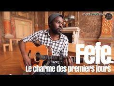 ▶ Fefe - Le charme des premiers jours - YouTube accoustic