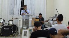 AMO VOCÊ EM CRISTO: Missionário que dedica vida a evangelizar muçulman...