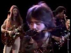Doobie Brothers - What a fool believes - 1979