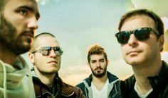 FeelA RockA - Rock Webzine : L.O.U.D: Κυκλοφόρησαν το πρώτο τους EP