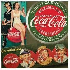 Coca Cola / Coca Cola, Coke, #coca-cola