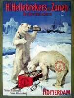 Hellebrekers posters