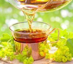 Čaje a tinktúry z jarných byliniek prospejú vášmu zdraviu