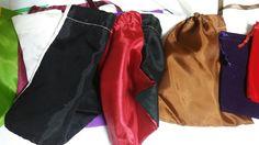 Bolsita de diferentes Colores para Collares, Caracoles, Resguardo10 % OFF and Free Shipping more than $ 50.00, www.botanicayoruba7.com, 786-769-9841