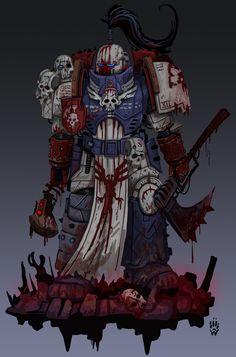 Warhammer 40k Memes, Warhammer Art, Warhammer Models, Warhammer 40k Miniatures, Warhammer Fantasy, Warhammer 40000, Knight Art, Tecno, Game Character Design