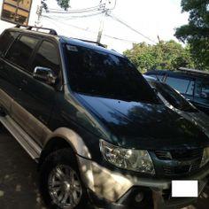 [For Sale:] Rush Sale Isuzu Crosswind XUV Negotiable : Cars • Cagayan de Oro | Tsada Speaks - Discuss, speak, buy and sell. #cagayandeoro #philippines http://www.tsadaspeaks.com/viewtopic.php?f=27&t=1190