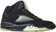 Air Jordan V Retro Black/ Silver Nike Air 2000 Version 136027 001 Size 11 jordan Jordan 5, Michael Jordan, Jordan Retro, Baby Jordans, Jordans Girls, Nike Air Jordans, Funny Baby Clothes, Babies Clothes, Babies Stuff