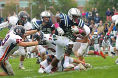 Flint Hill Downs Potomac School, Takes Control of the Mid Atlantic Conference