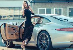 991 Carrera S