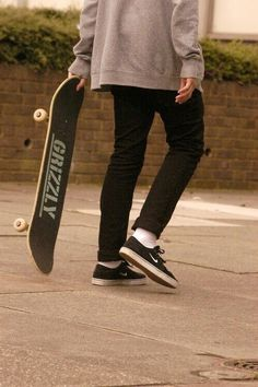 Bild über We Heart It https://weheartit.com/entry/143900825 #grizzly #nike #skateboarding #skater #stefan #janoski