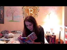 My Seven Year Old Crush - Reading Old Diaries 4 - YouTube