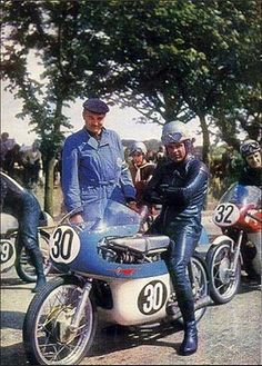 Stanislav Malina TT 1964
