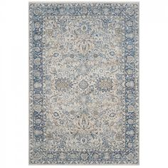 Ralph Lauren Rugs Decor Market website Seven on Sunday - The Enchanted Home