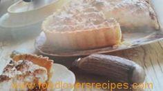 HERTZOGGIE TERT Kos, Vanilla Cake, Camembert Cheese, Desserts, Tailgate Desserts, Deserts, Postres, Dessert, Aries