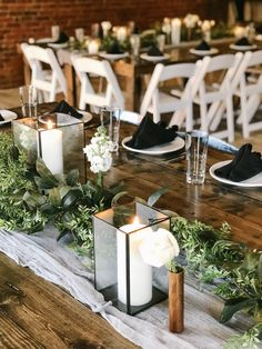 All rentals from II Sisters Event Design