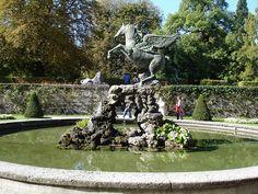 Fountain Mirabell - Salzburg - Wikipedia, the free encyclopedia