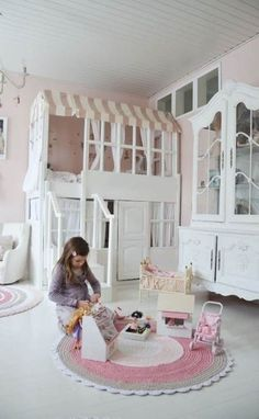 Awesome 20+ Wonderful Fairy Tale Bedroom Ideas for Little Girls https://homegardenr.com/20-wonderful-fairy-tale-bedroom-ideas-for-little-girls/