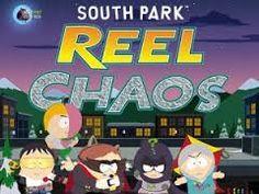 Vítejte ve světě malých a zábavně drzích bytostí seriálu South Park, který určitě znáte z televizních obrazovek. Kenny, Kyle, Stan i paní Cartmanova Vás budou provázet na cestě za výhrami. South Park téma je zobrazena nejen na točících se válcích, ale i pozadí na kterém se válce točí připomíná samotné městečko South Park....http://www.hraci-automaty.com/South-Park-Reel-Chaos/