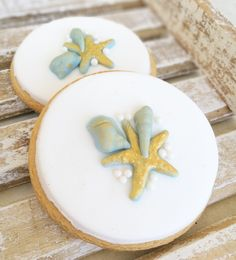 Sea life biscuits Biscuits, Special Occasion, Sugar, Treats, Cookies, Desserts, Life, Food, Crack Crackers