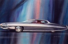 Wayne Kady - This proposal is for a Cadillac DeVille program dated 8/2/66.