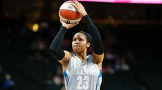 Minnesota ready to move on from WNBA Finals loss #FansnStars